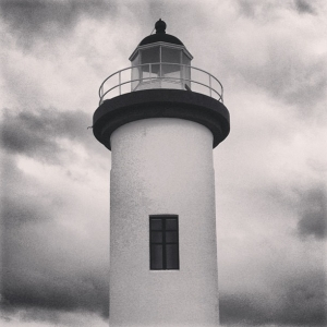 Lighthouse, Rincon, PR