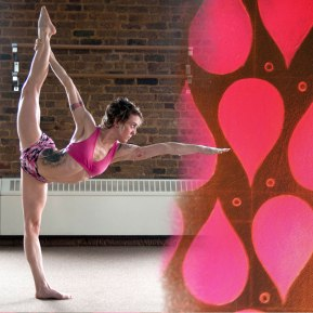 Tricia Donegan: a Bikram Yogini, a New Yorker and a lover