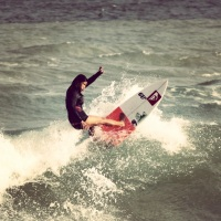 Surf and Dream with Wenling: A Pro Surfer from Taiwan