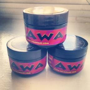 Review: Lala Awa Blam for Pain Relief