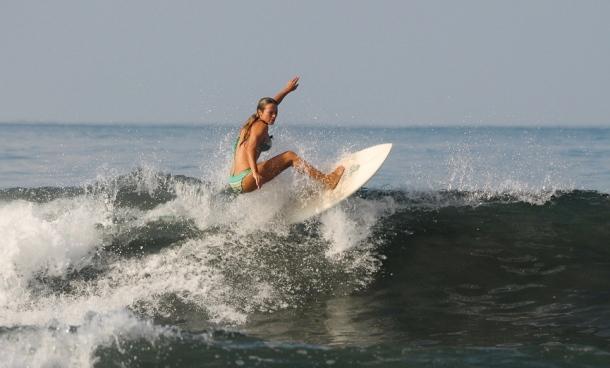 Gem surfing