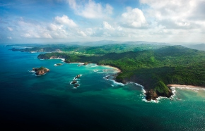 Luxury Travel: Mukul Resort & Spa,Nicaragua