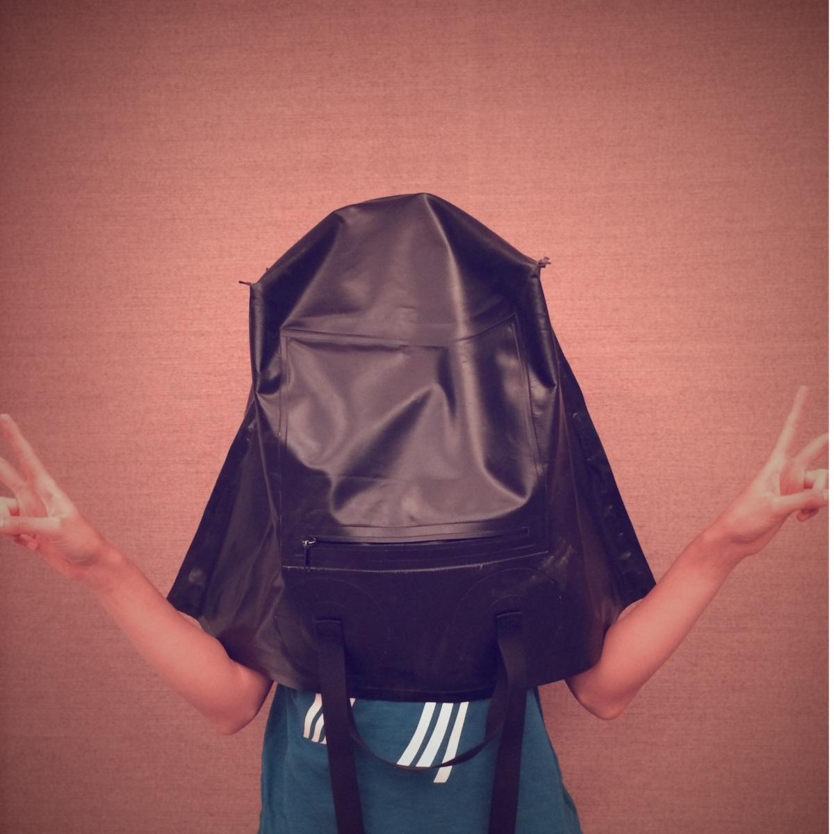 Gear Review: Baggu Wetsuit Bag