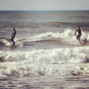 Surf Travel: 24 Hours Montauk, NY