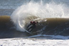 Sam Hammer: Reinventing the Pursuit ofSurfing