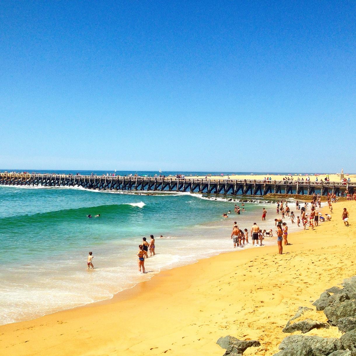 caberton Beach