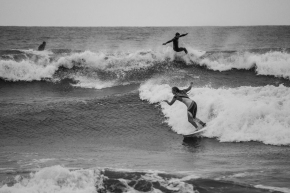 Surf Travel: Day trip to Rockaway Beach, NY