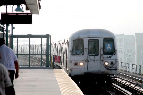 RB_A Train