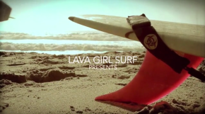 Women of the Seven Seas: NY Women's Surf Film Festival2014