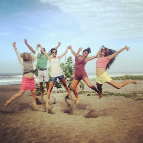 Nicaragua Retreat = Yoga + Surf + ChillRetreat